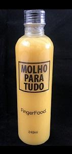 Molho  Fingerfood